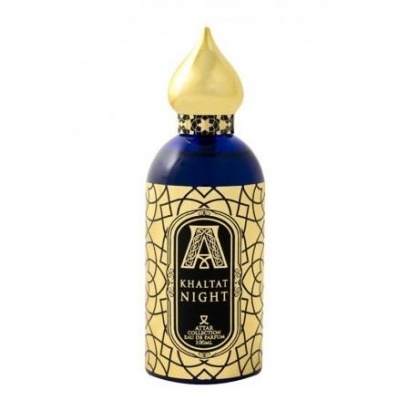 Attar Collection Khaltat Night - 100ML