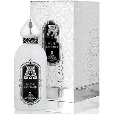 Attar Collection Musk Kashmir - 100ML