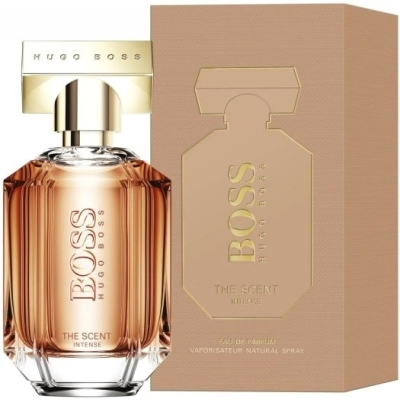 Hugo Boss The Scent Intense for Her - 100ML ТЕСТЕР