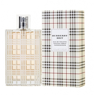 Burberry Brit - 100ML
