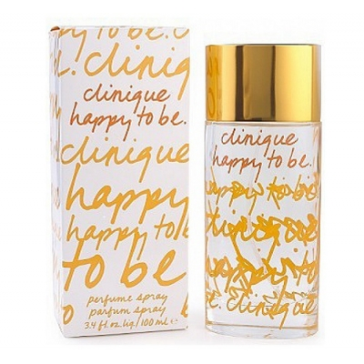 Clinique Happy To Be - 100ml