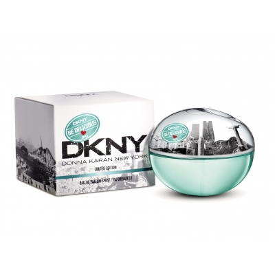 Donna Karan Dkny Be Delicious Rio - 100ML