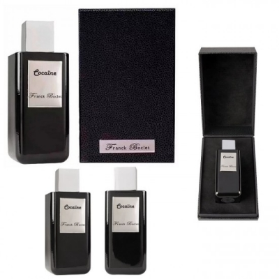 Franck Boclet Cocaine - 100ML
