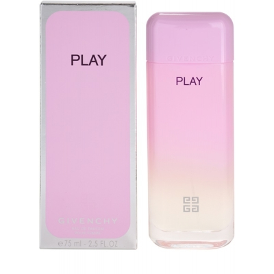 Givenchy Play for Her - 75ML ТЕСТЕР
