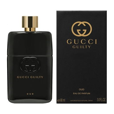 Gucci Guilty Oud - 90ML