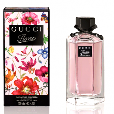Gucci Flora by Gucci Gorgeous Gardenia - 100ML