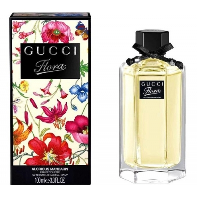 Gucci Flora by Gucci Glorious Mandarin - 100ML