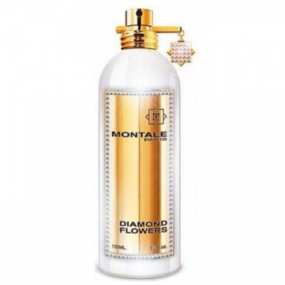 Montale Diamond Flowers - 100ML ТЕСТЕР