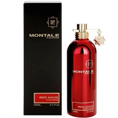 Montale Red Aoud - 100ML