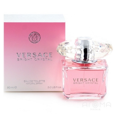 Versace Bright Crystal - 90ML