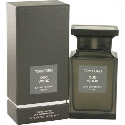 Tom Ford Oud Wood  - 100ML Tester