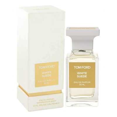 Tom Ford White Suede  - 50ML