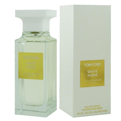 Tom Ford White Suede  - 100ML