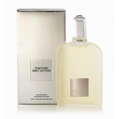 Tom Ford Grey Vetiver - 100ml