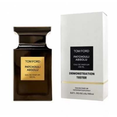 Tom Ford Patchouli Absolu - 100ML TESTER