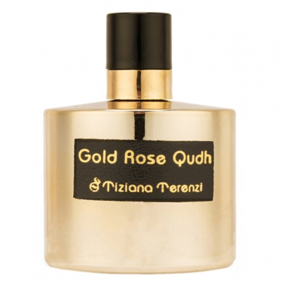 Tiziana Terenzi Gold Rose Oudh - 100ML