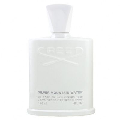 Creed Silver Mountain Water - 100ml TESTER