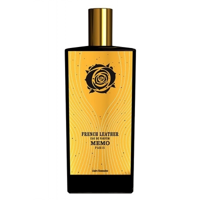 Memo French Leather - 75 ml Tester