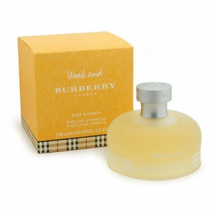 Burberry Weekend for Women - 100ML