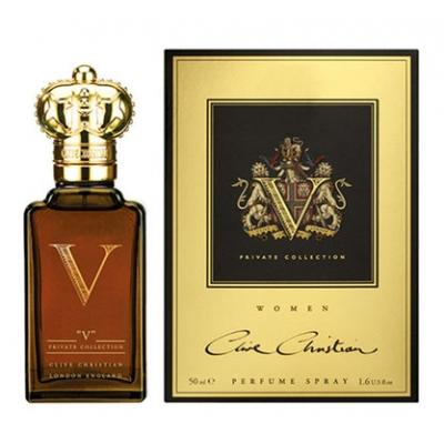 Clive Christian V For Women - 50ML TESTER