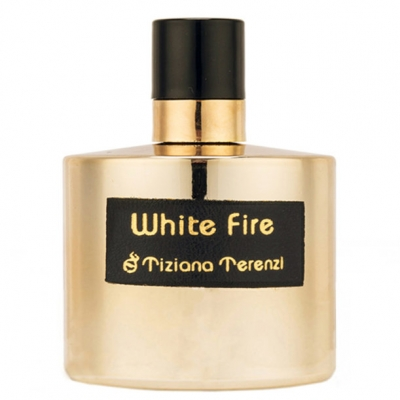 Tiziana Terenzi White Fire - 100ML ТЕСТЕР