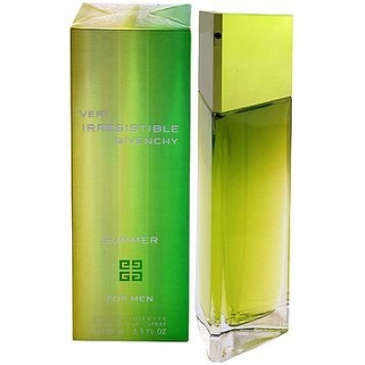 Givenchy Very Irresistible Summer For Men 2006 - 50ml