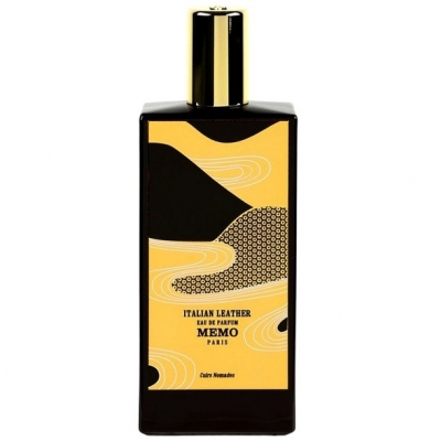 Memo Italian Leather - 75 ml Tester