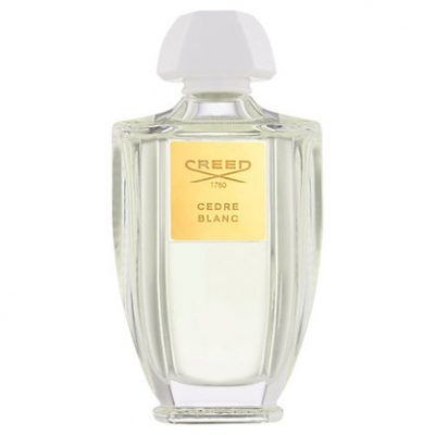 Creed Cedre Blanc - 100ML TESTER