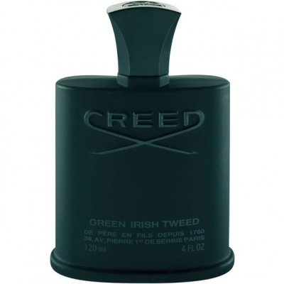 Creed Green Irish Tweed - 100ML TESTER