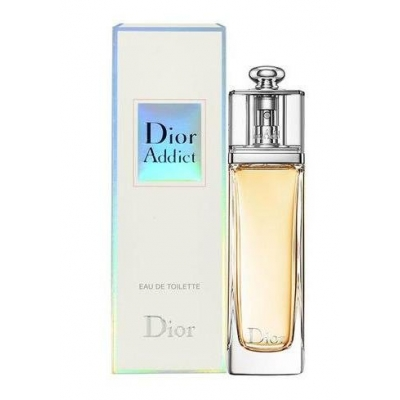 Dior Addict Eau de Toilette - 100ML ТЕСТЕР