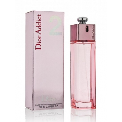 Christian Dior Addict 2 - 100ML