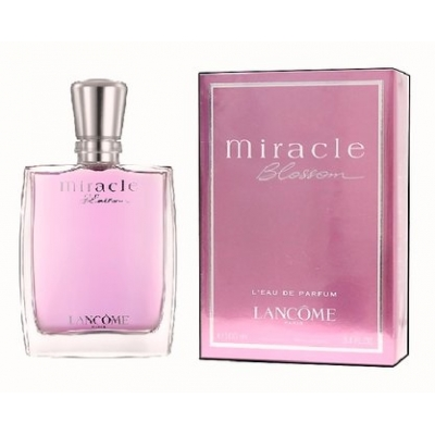 Lancome Miracle Blossom - 100ML