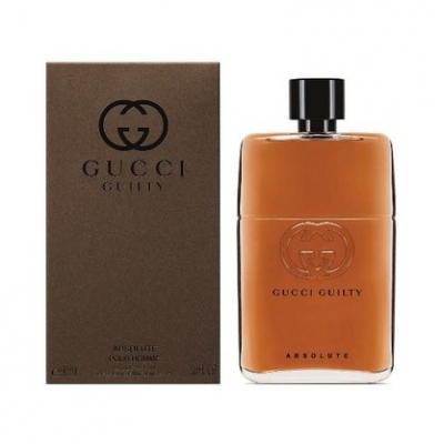Gucci Guilty Absolute Pour Homme - 90ML