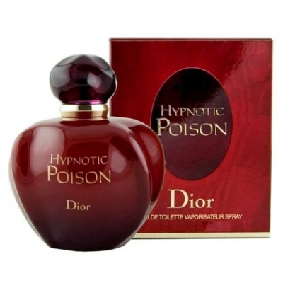 Christian Dior Hypnotic Poison - 100ML