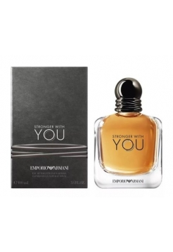 Giorgio Armani Emporio Armani Stronger With You - 100ML