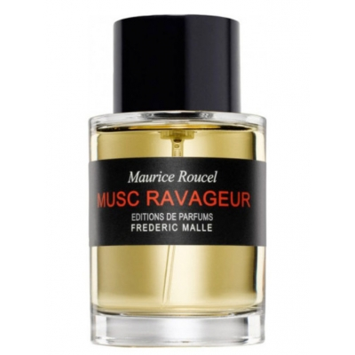 Frederic Malle Musc Ravageur - 100ML TESTER
