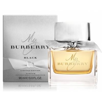 Burberry My Burberry Black Parfum Limited Edition - 90ML
