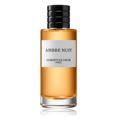 Christian Dior Ambre Nuit - 125ML
