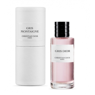 Christian Dior Gris Montaigne - 125ML