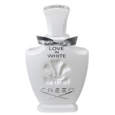 Creed Love in White - 75ML Tester
