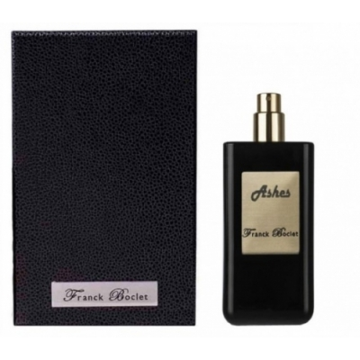 Franck Boclet Ashes - 100ML Tester