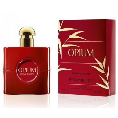 YSL Opium Rouge Fatal (Collector's Edition 2015) - 90ML