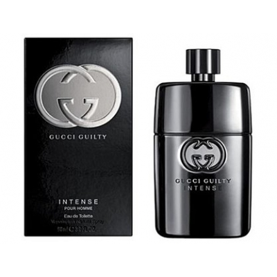 Gucci Guilty Intense Pour Homme - 90ML