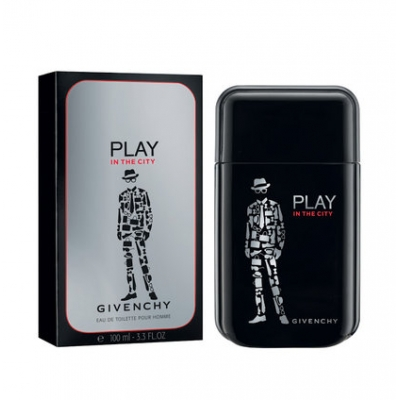 Givenchy Play in the City for Him - 100ml