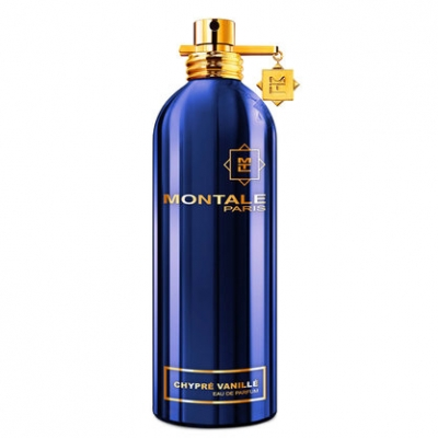 Montale Chypre Vanille - 100ML