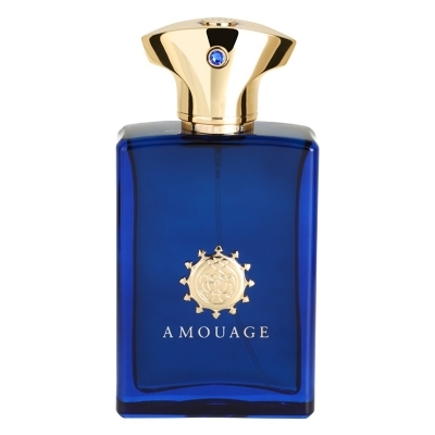 Amouage Interlude Man - 100ML