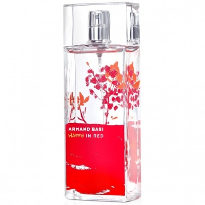 Armand Basi Happy In Red - 100ml