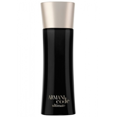 Armani Code Ultimate - 75ml