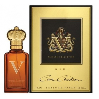 Clive Christian V For Men - 50ML TESTER