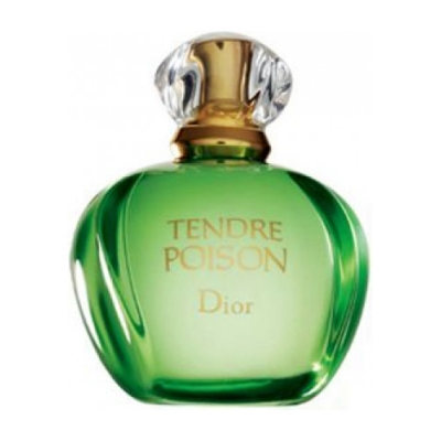Christian Dior Poison Tendre - 100ml ТЕСТЕР